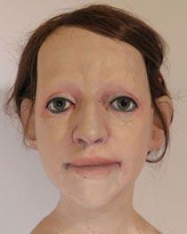 Portraitfiguren Atelier Mähler